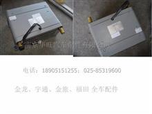 苏州金龙配件暖风散热器/81TA8-01220