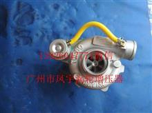 1118010-X3(大柴498五孔) 涡轮增压器/1118010-X3