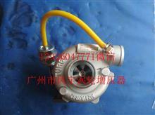 TY168-02朝柴4102涡轮增压器/TY168-02