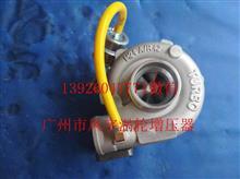 玉柴4DF(E0400)涡轮增压器/玉柴4DF(E0400)