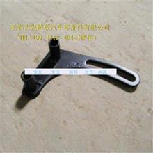 解放发动机配件CA6110A发电机支架/CA6110A