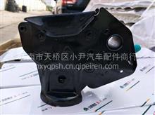重汽豪沃A7液压锁 锁紧机构 后锁钩总成/wg1664440102
