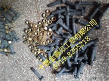 优势供应2402C-356/QB34B12 东风轻卡差速器螺栓及帽/2402C-356