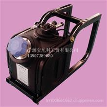 东风三环大运特商新楚风SCR后处理10L国五尿素罐总成/1020010040