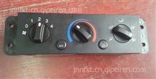 DZ96189585302陕汽德龙新M3000空调控制器电控/DZ96189585302