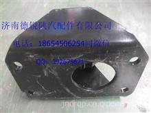 陕汽德龙F3000 右发动机脚垫 DZ95259591312/DZ95259591312