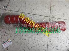 红岩金刚金刚红岩杰狮增压管中冷器连接管进气管水管硅胶连接管/1300-605322  5801334353
