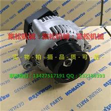 小松PC200-8发动机大修配件 风扇组/PC200-8
