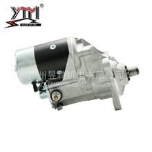 YTM电机 DB58T DH150-7 DH220-5 大宇DEAWOO起动马达/1-81100-1910-0