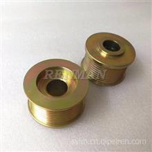 DCEC原厂配件发电机皮带轮3910925柴油发动机皮带轮/3910925