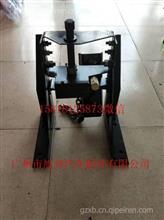 东风天锦备胎架即安装支架/3105910-KD400