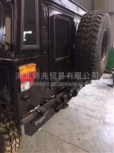 东风猛士 EQ2050配件-备胎架总成 31C24-05010/31C24-05010