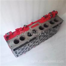 康明斯ISF2.8缸盖5271179北汽福田轻卡发动机气缸盖总成/5271179