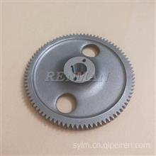 康明斯ISLE燃油泵齿轮5284142工程机械发动机油泵齿轮