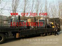 扬州盛达宽体矿用车配件离合器压盘/EZ9K639310022