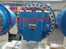 扬州盛达宽体矿用车前板簧U型螺栓/SZ9K869691105-1