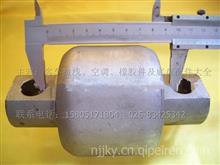 大韩客车直拉杆推力杆悬扭力胶芯/XT0087