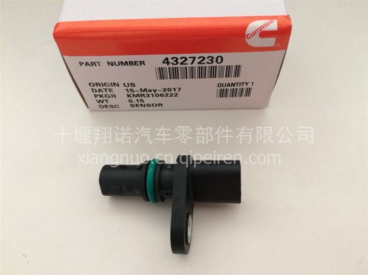 ISDE发动机曲轴位置传感器/4327230