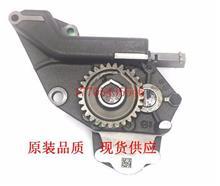 潍柴WP10发动机机油泵/612600070329