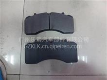 3501AD03-040东风汽车刹车片碟刹片/3501AD03-040