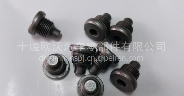 供应C5266303东风天龙ISLE挺杆体 定位销/C5266303