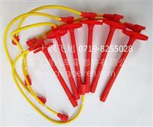 3707011-E1400东风雷诺DCI11高压阻尼线雷诺天然气阻尼线/3707011-E1400