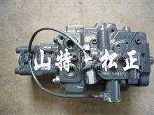 小松挖机液压泵PC35MR-8液压泵708-3S-00513/708-3S-00513