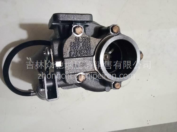 霍尔塞特 4029159/4029160涡轮增压器霍尔塞特 4029159/4029160/hx35w