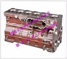 D02A-101-40上柴天然气发动机气缸体