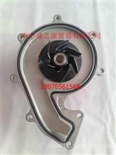 福田康明斯ISF3.8水泵总成/5263374F/5288908F