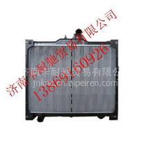 一汽解放悍威重型车1301010-362散热器水箱