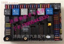 WG9716582301重汽豪沃配件HOWO左右控制模块豪沃电脑版电脑板/WG9716582301