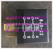 陕汽德龙电阻组/DZ93189582141