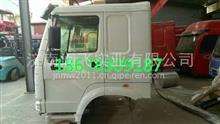 专业供应中国重汽SINOTRUK豪沃HOWO原厂亲人中长驾驶室总成/VG1093090009