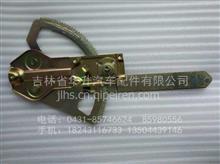西安陕汽德龙F2000原厂右玻璃升降器总成/81.62640.6058