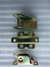 重汽豪运散热面罩锁/NZ1651110080