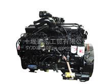 优势现货供应东风康明斯L375发动机总成100010-E2701/100010-E2701
