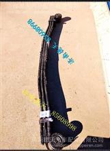 陕汽德龙原厂 前钢板弹簧总成95259690618/95259690618