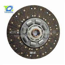 奔驰  奥龙 三级减震 焊接工艺 雷贝斯托  离合器片 离合器压盘 /430