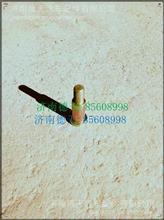 陕汽德龙  原厂翻转油缸销轴DZ97259821015/DZ97259821015