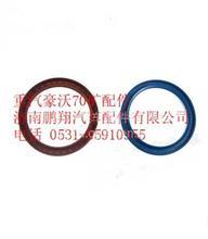 重汽豪沃70矿变速箱后油封WG9003071105/WG9003071105