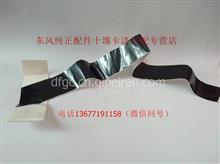 东风旗舰天龙车身装饰条S条旗舰天龙驾驶室装饰膜/5006031-C6100