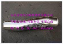 陕汽德龙中冷器进气管/DZ95259534034