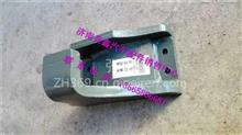 WG9725520279重汽豪沃08款钢板弹簧座/WG9725520279