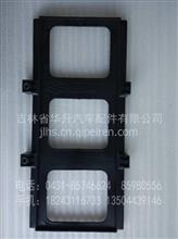 陕汽德龙X3000原厂电瓶框架/DZ95189761030
