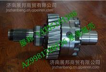 AZ9981320136重汽豪沃 差速器壳/AZ9981320136