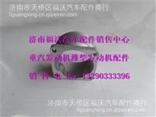 潍柴发动机进气接管/612600111755