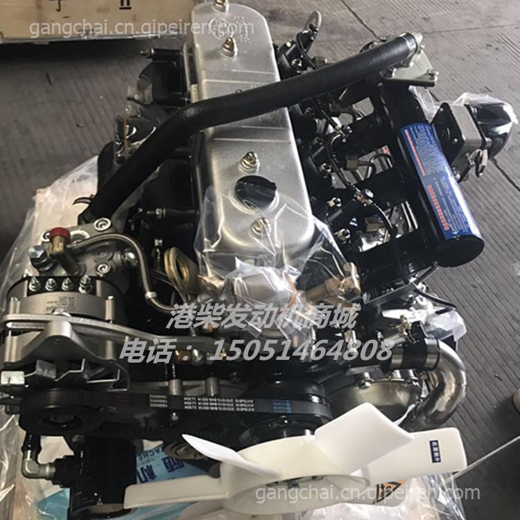 锡柴490气刹齿轮传动发动机,全柴,锡柴,扬柴,云内490发动机 577346534
