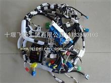 东风新款天龙雷洛DCI350车身线束驾驶室线束总成/3724010-C431K3724010-C431K