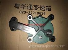 WG2203240005重汽油泵总成/WG2203240005